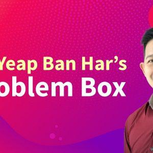 Banner Problem Box YBH