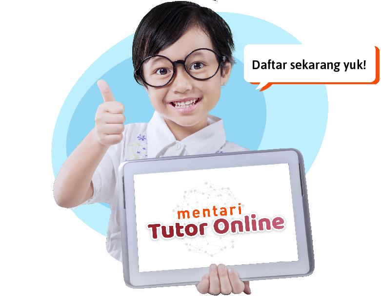 mentari tutor online